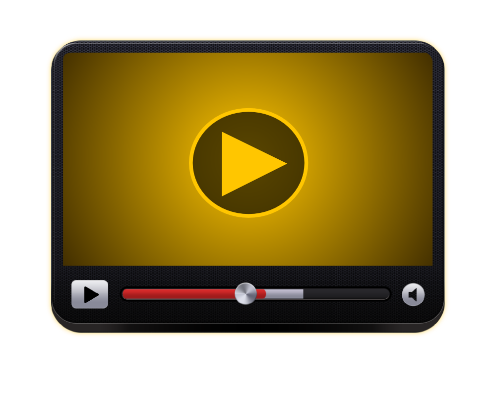 Video player lyonmusic